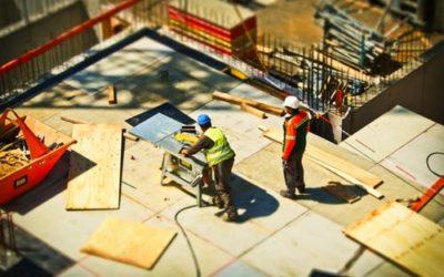 Tendencias en construcción