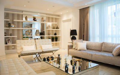 Ideas para reformar tu salón