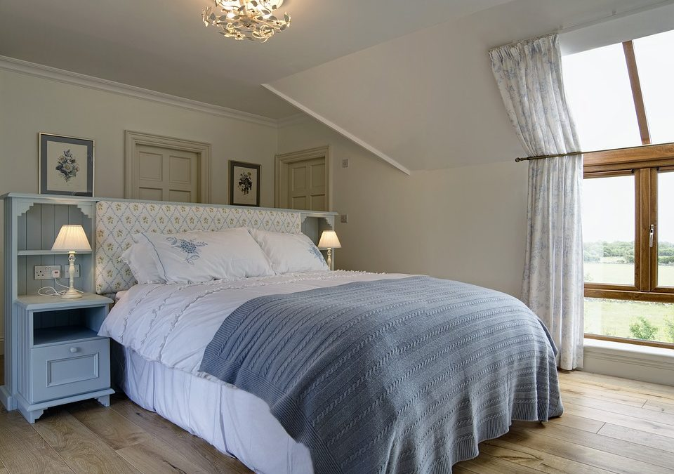 Ideas para reformar tu dormitorio