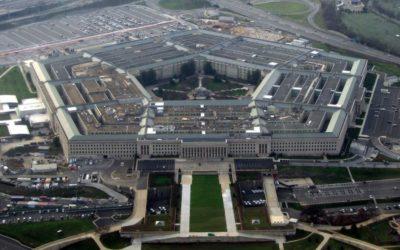 El Pentágono de EEUU