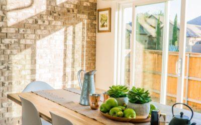 Tendencias en decoración de hogar para 2020