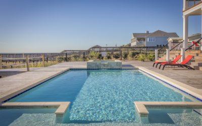 Cómo construir una piscina
