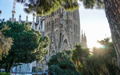 Megaestructuras: La Sagrada Familia