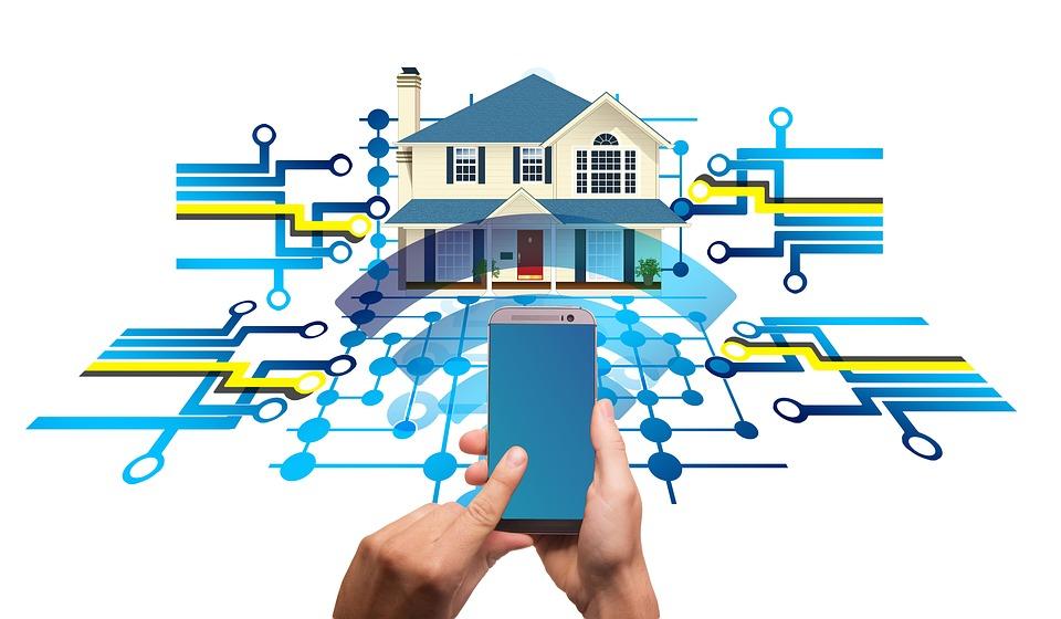 Dispositivos inteligentes que tendremos en casa dentro de muy poco