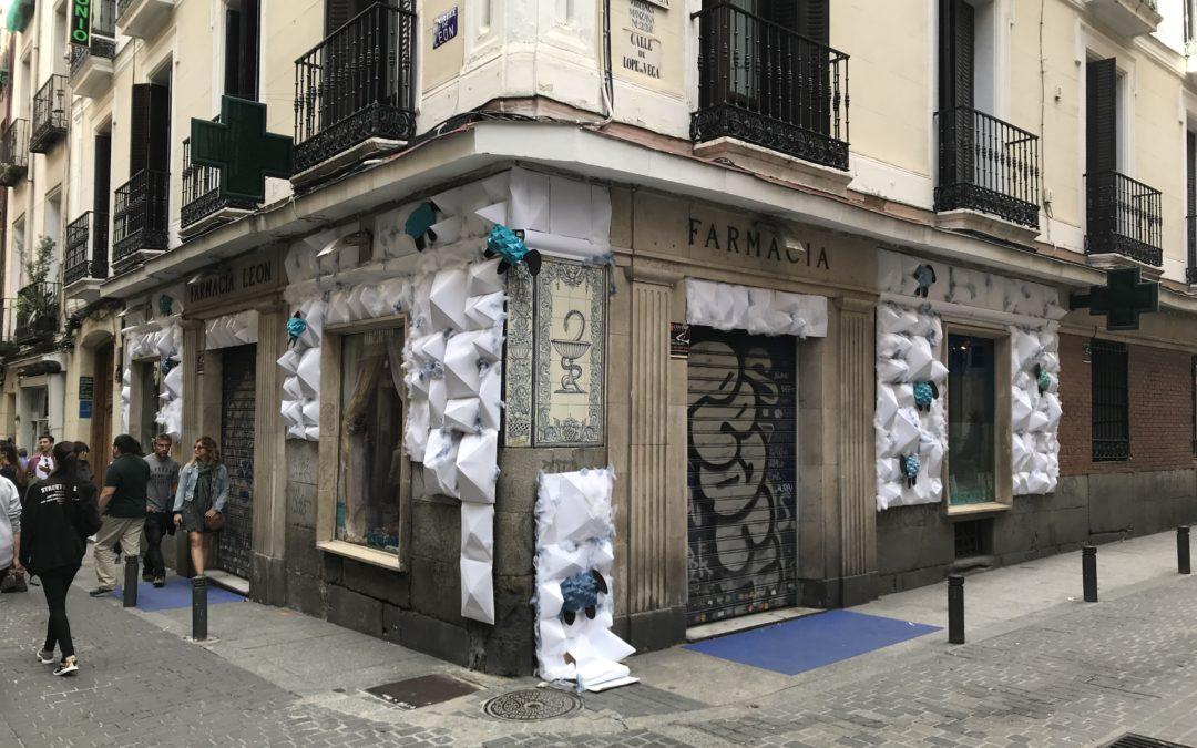 Tiendas de decoración más bonitas de Madrid