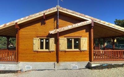 Diferencias entre casa prefabricada fija y una casa móvil