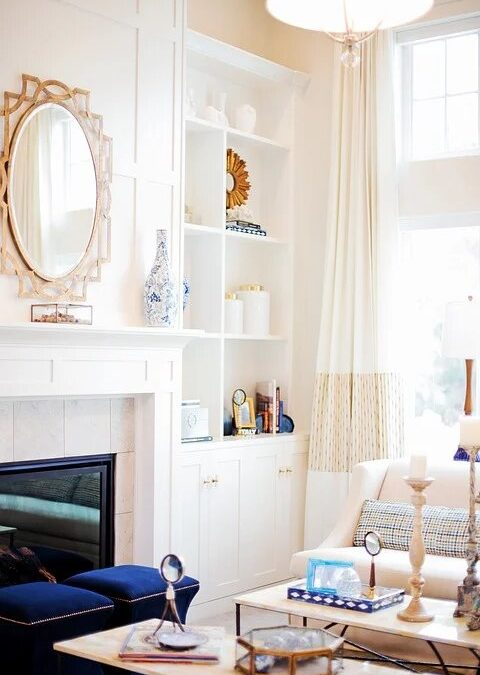 La importancia de cada estancia del hogar