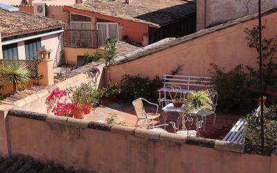 Seis claves para aprovechar la terraza de tu vivienda